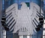 Adler Bundestag