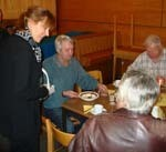 13-01-09 Besuch Mittwochsmahl Hannover