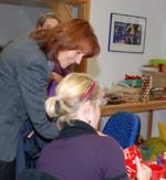 10-11-05 Besuch Stephansstift klein