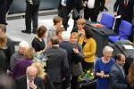 Steinmeier Präsident Gratulation
