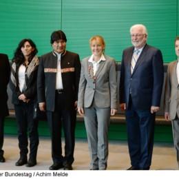 Morales 4 Gruppe