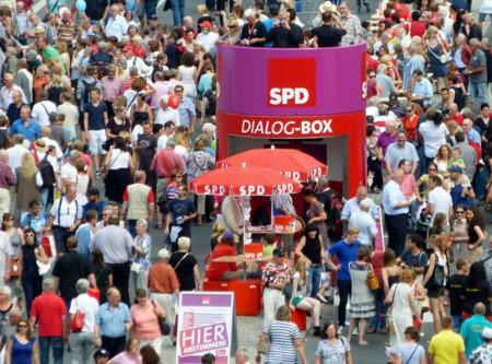 Deutschlandfest 1