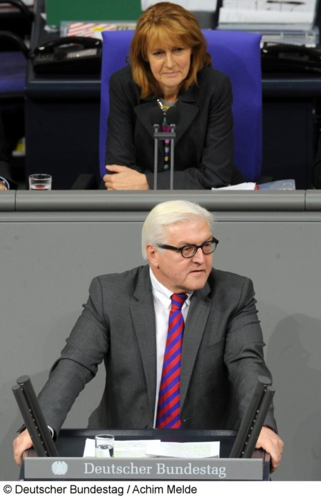 Eb Vp Steinmeier