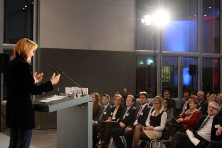Verleihung Deutscher Studienpreis 4