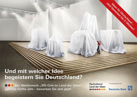 Deutschland Land der Ideen 2010