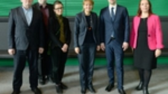 Estnische Parl 1 Gruppe
