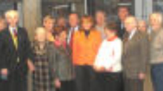 Jubilare Herrenhausen-Stöcken 10.12.05